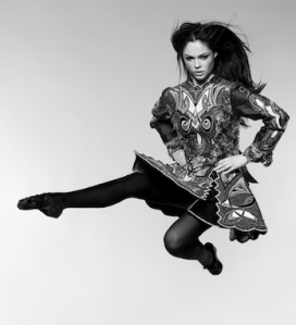 http://irishamerica.com/2011/12/coco-rocha/