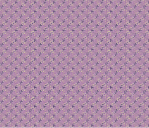 Lilac Fields Fabric